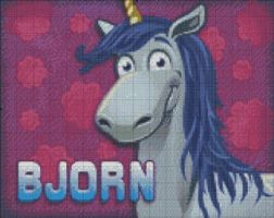 [Peggle] Bjorn by RoseXinh