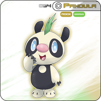 084 - Pandula by Deco-kun