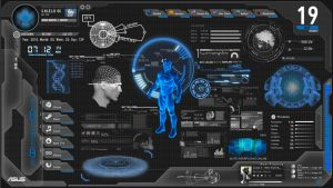 Crysis Layout by TheLabArtist