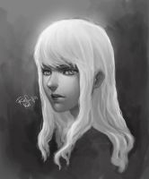 Griffith by MieuDo