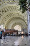 Union Station - Main Hall by Thonkus