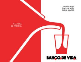 Banco de vida by danielp88