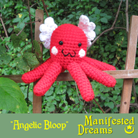Angelic Bloop by ManifestedDreams
