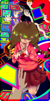 Yume Nikki +Gif link by AlisonOT