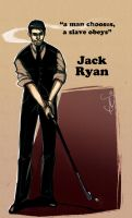 Jack Ryan by Lagro-Ross