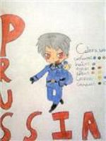 Prussia by veronica-the-fox
