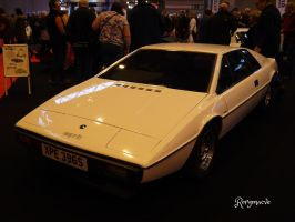 1977 Lotus Esprit by The-Transport-Guild