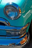 Reflections Of Woody by Allen59