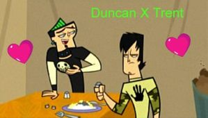 duncan x trent by AmandaSimmons95