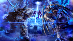 The Cursed Clash by ArisT0te