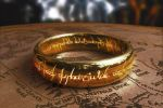 The Lord of the Rings by SKShigan