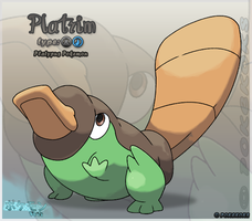 Platrim by Pokekoks