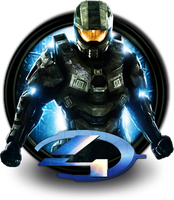 Halo 4 by xDarkArchangel