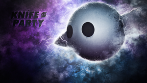 Knife Party | Say Hello To The Robots by SandwichDelta