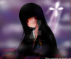 Rejection:Jigoku Shoujo by Mizu-no-Tenshi