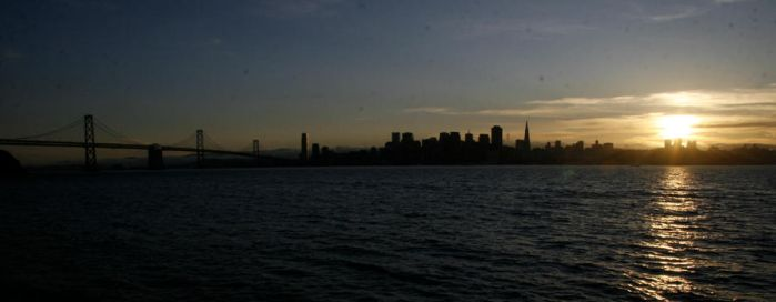SF Bay 1 by Mitchell-Manning