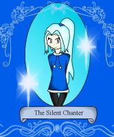 The Silent Chanter by cloudmuffin727