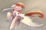 Here Comes Medic by Underpable