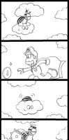 The Incredible Adventures of Lakilenny by TheGuyNoOneRemembers