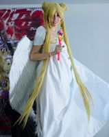 Sailor Moon Cosplay Sailor Moon Day by konohanauzumaki