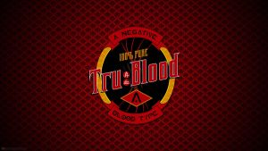 True Blood - Official Wallpaper by RamaelK