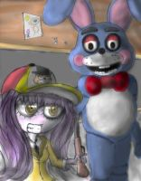 Five nights... with Emeline by Bioteknos