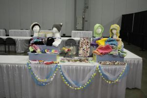 My Table - AWA 2012 by moofestgirl