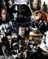 What's your favorite movie by RockLou