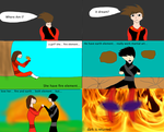 Ninjago Truth the girl page.1 by NinjaAnimeHero