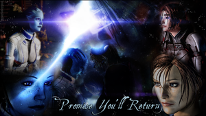 Promise You'll Return by pnaybabygurl