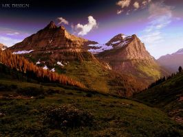Mountain. by MartecK23