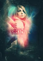 Rebirth by karmagraphics