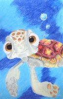 Squirt by BopBob