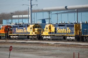 SD39s by JDAWG9806