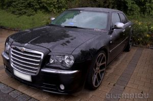 Black Chrysler773 by blueMALOU