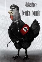 Gestapo Chicken by dashinvaine