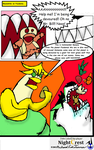 The John lobo that ate the moon 15 by NightCrestComics