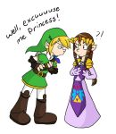 Well, excuuuuse me Princess by chikisingergrl
