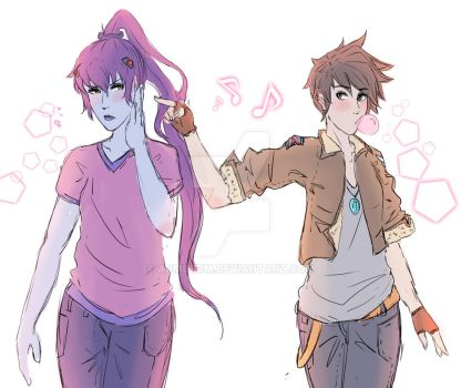 WidowTracer by Adminium