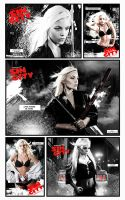 Sin City by ShannonLeighMakeup