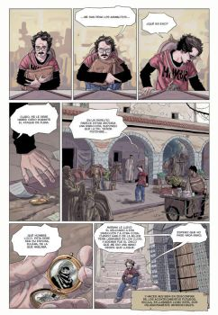 Nicola Wender cap.1 pag.3 by MTunica