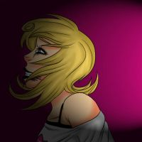 listen to me by madcat2316