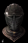 Helm study by RobertoGatto