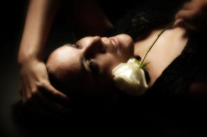 Fustrated love by fotograff