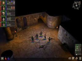 Let's Play Dungeon Siege by soyersoldier