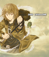 SS- Dino Cavallone by aragorn1014