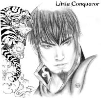Little Conqueror ID by LittleConqueror