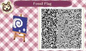Fossil Flag by Umbreon-Fan-4