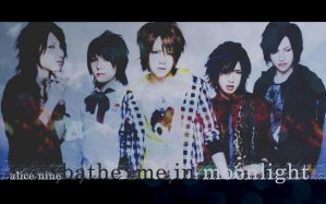 Alice Nine - Efflorescence by kinokokoro