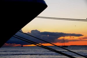 Mallory Square Sunset 2 by Stelo
